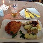 Фотография Restaurant Alpentherme Gastein