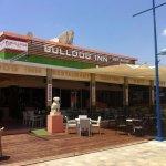 Bulldog Inn, Ayia Napa Harbour Square
