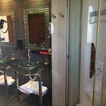 Hotel súper, súper, súper recomendable! Localización magnífica, trato maravilloso.