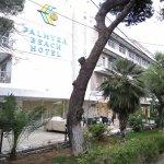 Palmyra Beach Hotel Foto