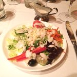 Bern's Salad