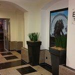 Foto de Novum Select Hotel Berlin Ostbahnhof