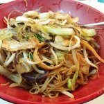 Photo of MONGOLIAN BBQ