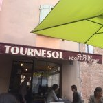 Restaurant Vegetarien Le Tournesol