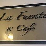 La Fuente & Cafetería