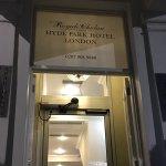 Foto di The Royale Chulan Hyde Park Hotel London