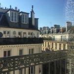 Photo de Hotel Emile