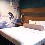 Foto de BLVD Hotel