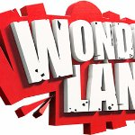 Wonderland me encanta el logo!