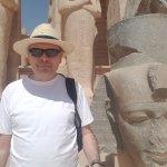 Photo de Ramesseum (Mortuary Temple of Ramses II)