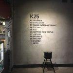 Photo de K25