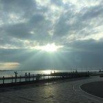 Foto de Atlantic Hotel Sail City
