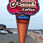Moosies Ice Cream Parlor