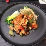 szechuan dish