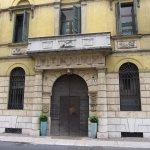Foto di Hotel scalzi