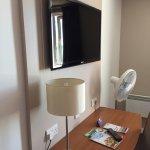 Premier Inn Edinburgh Leith Waterfront Hotel Foto