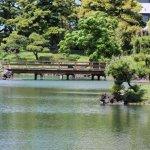 Photo of Former Shiba Rikyu Garden