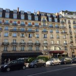 Photo de Hotel Pont Royal