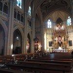 Photo of Sacred Heart Church (Sagrado Corazon)