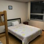 Incheon Airport Guesthouse-billede