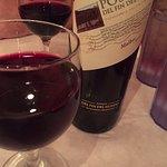 Good wine list