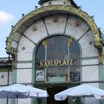 Foto de Karlsplatz