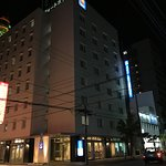 Photo of Comfort Hotel Naha Prefectural Office