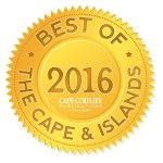 "Voted ""Best mid-Cape B&B/Inn"", 2008-2016: 9 years!"