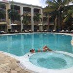 Photo de Tarisa Resort & Spa