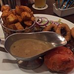 Gatwick Belmont Hotel & Restaurant