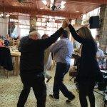 Bilde fra Taverna Magkas