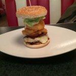 Jack's Diner Foto