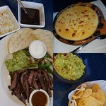 Guakamoles Mexican Grille & Cafe