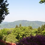 Photo of Mt. Hodosan