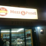 Photo of Mazz & Panell