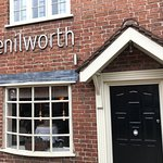 Photo de The Kenilworth Hotel