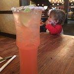 Himilayan drink