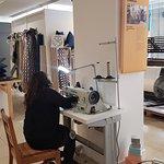 London Cloth Company