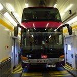 Eurotunnel Le Shuttle