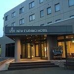 Photo de New Furano Hotel