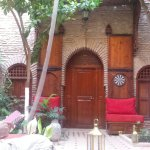 Photo of Riad Hidden