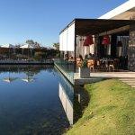 Foto de The Vines Resort & Spa