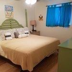 110B Bedroom
