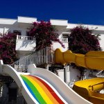 Bendis Beach Hotel Foto