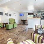 The Kilns Hotel Bar Brentwood