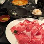Photo de Shabu Shabu Kagayaki