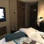 上海靜安鉑爾曼酒店照片