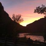 Red Cliffs Lodge Φωτογραφία