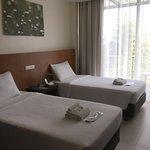 Ocean Suites Boutique Hotel Bohol Foto