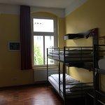 Room - common area